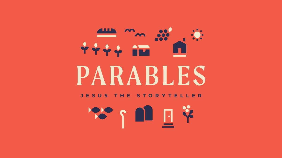 Parables | Hills Christian Church