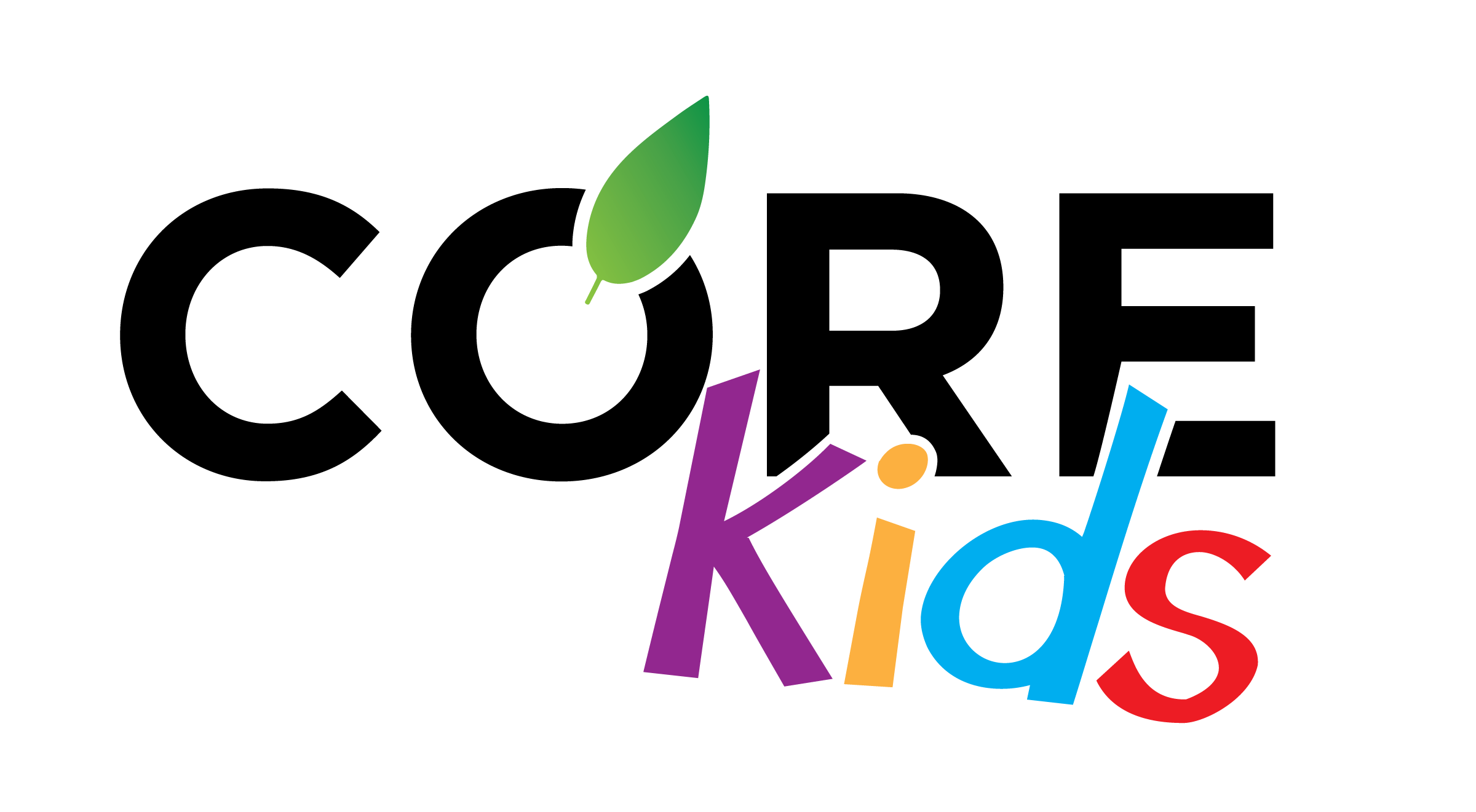 CORE Kids | Hills Christian Church
